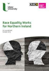 Race Equality Works for NI